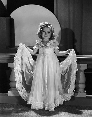 Shirley temple breast cancer